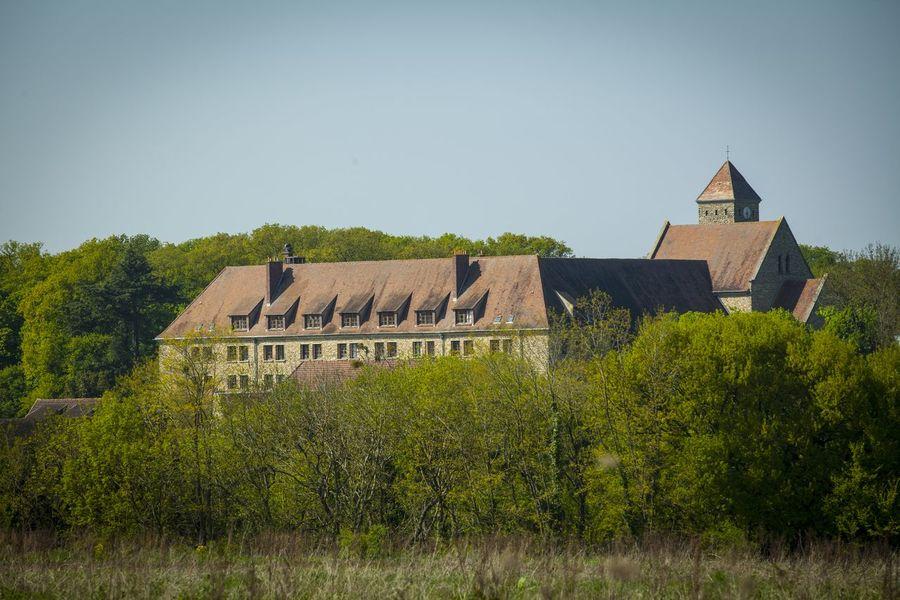 Musées de l'Abbaye Saint Louis du Temple à Vauhallan