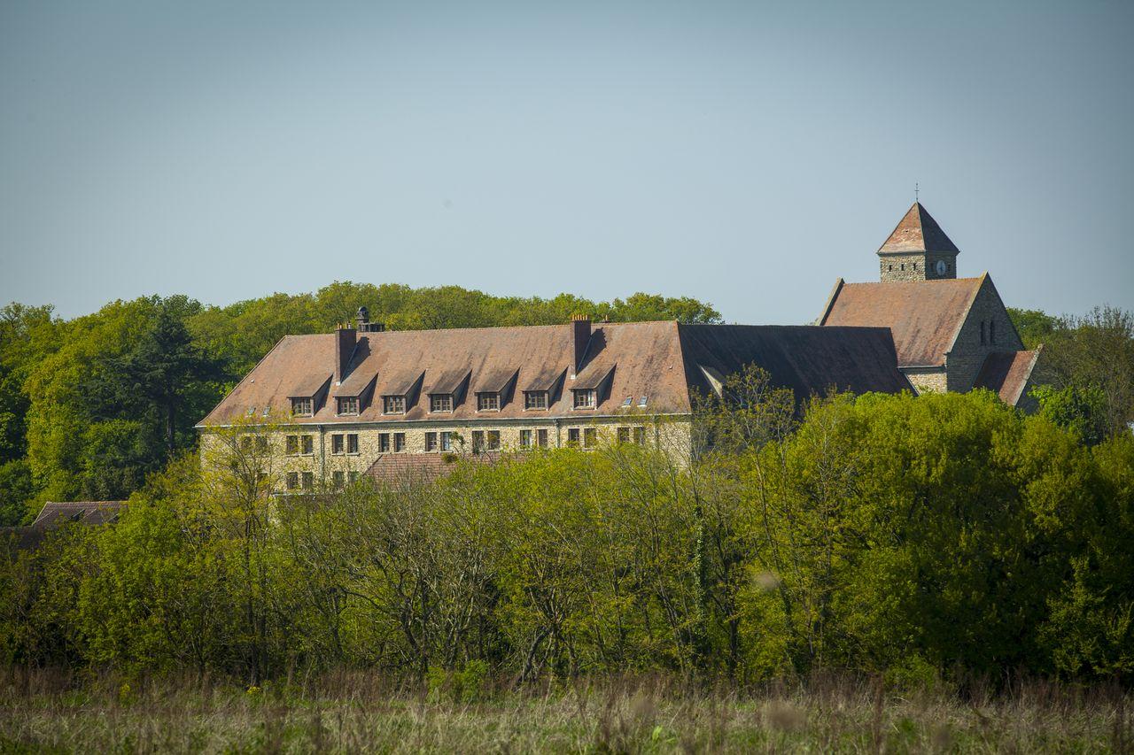 Abbaye de Vauhallan