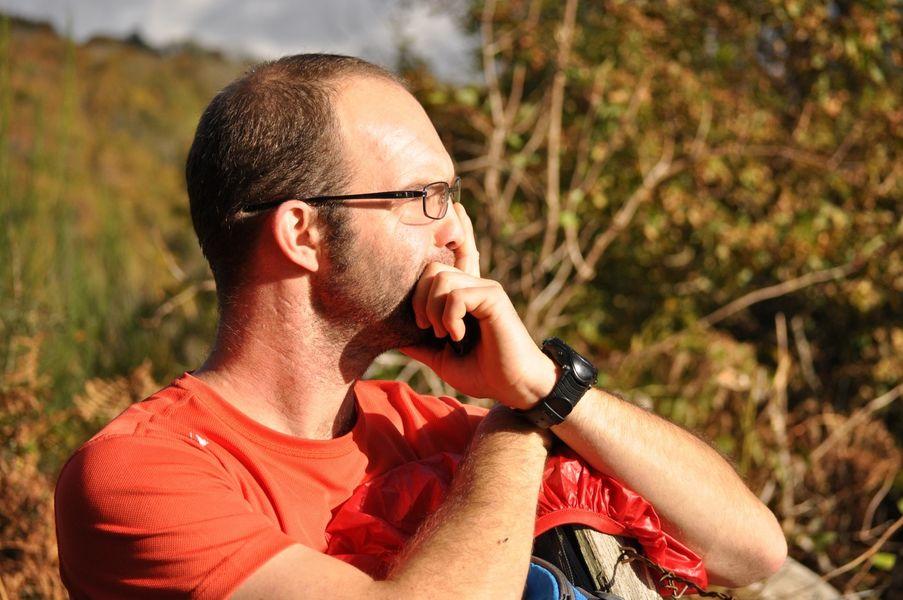 Nicolas DREUX - Accompagnateur en Montagne