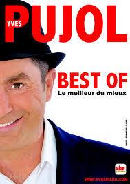 Soirée humour - Yves Pujol