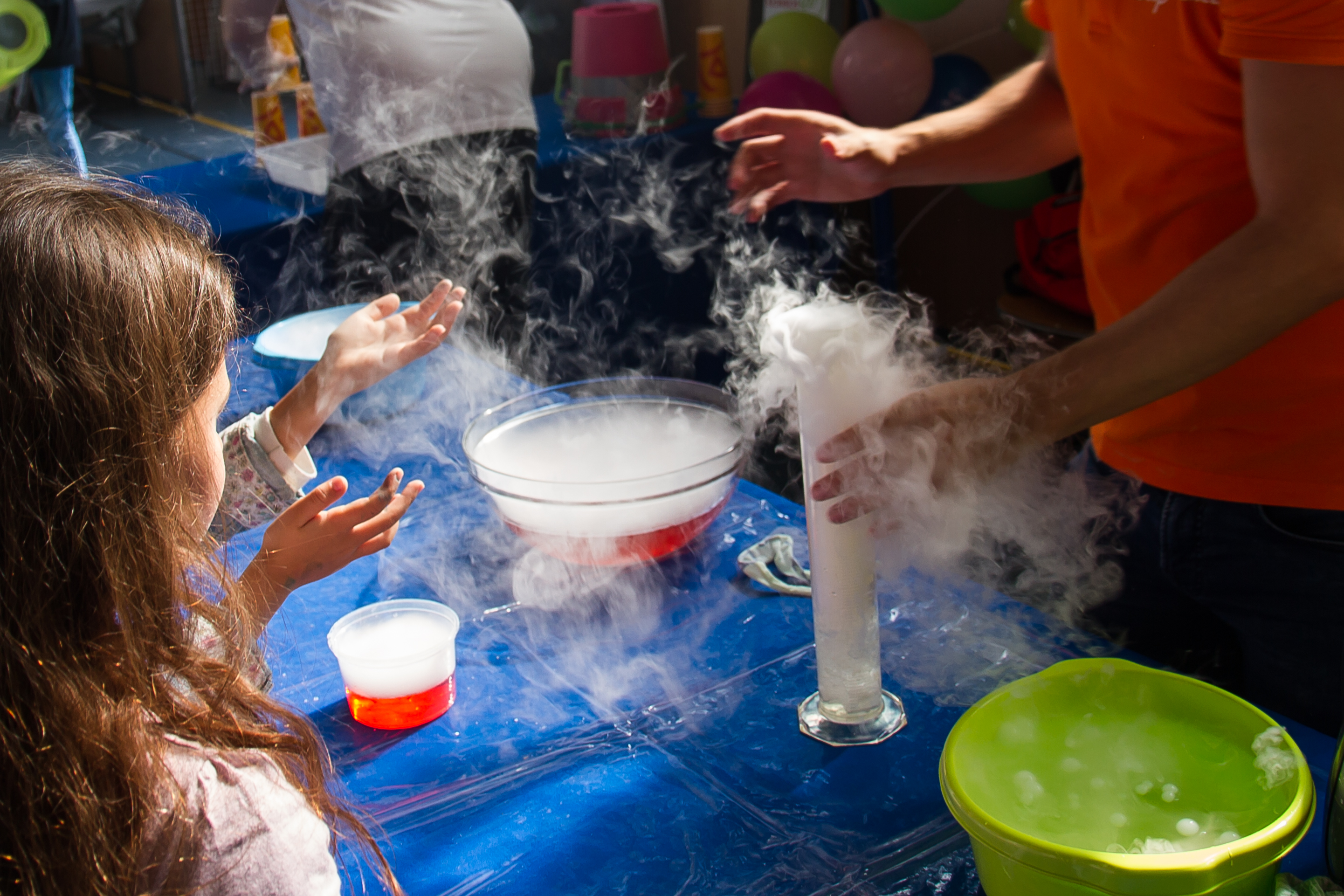 Events…Put it in your diary : Fête de la Science en Ardèche