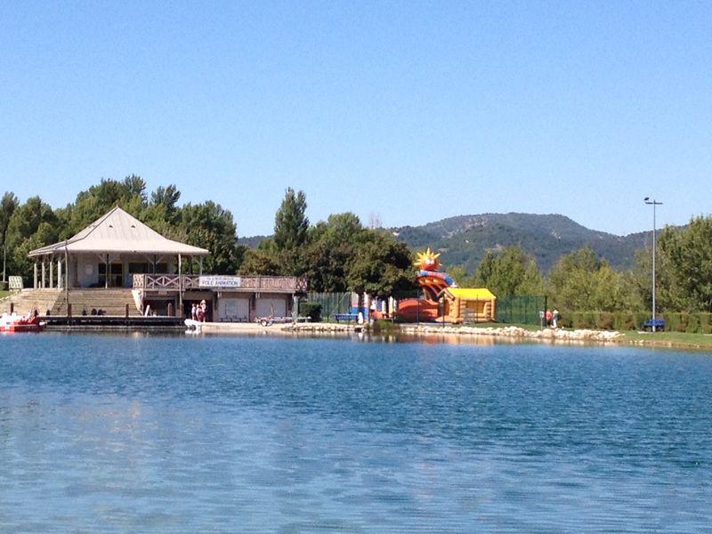Lac des Ferréols