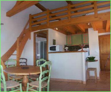 Giaramidaro ( appartement de 25 m²)