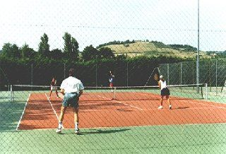 Tennis Club Cordais
