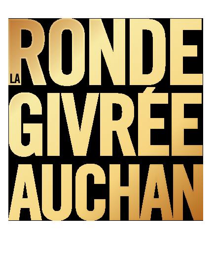 40ème édition de la ronde givrée Auchan