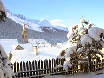 Terrasse l'hiver - ©picbrigitte