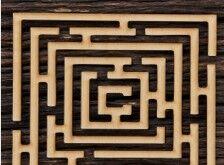 Atelier JEU Labyrinthe
