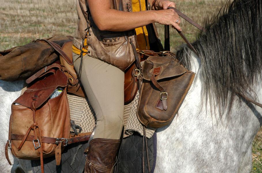 Week-end Bergerie La Haute-Provence à cheval