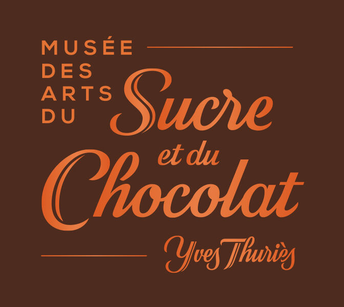 The Art of Sugar and Chocolate - Yves Thuriès