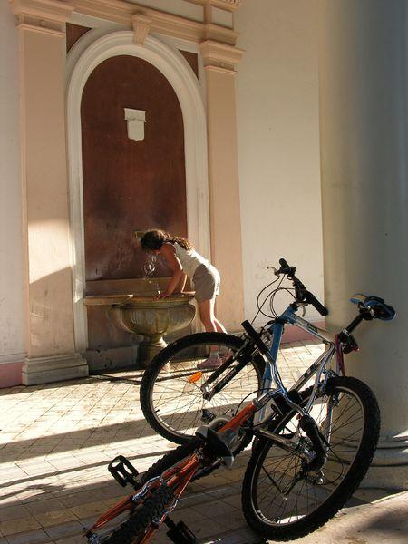 Randonnée  : Le Tour d'Evian