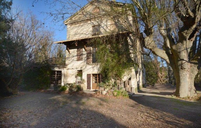 Le vieux Moulin - Mondragon