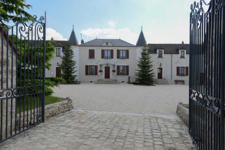 Domaine de Saint-Pierre
