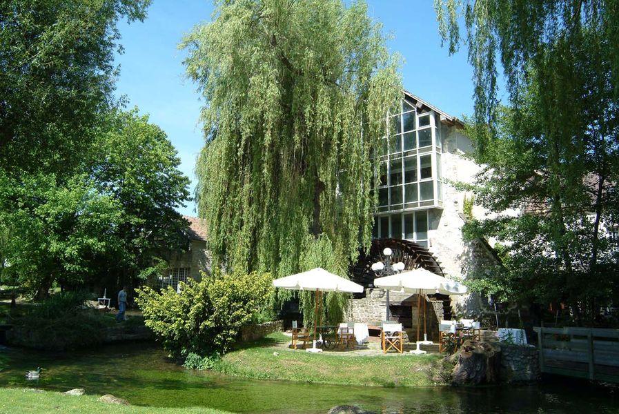 Le moulin de claude fran ois office de tourisme de milly la for t vall e de l cole vall e - Office tourisme milly la foret ...