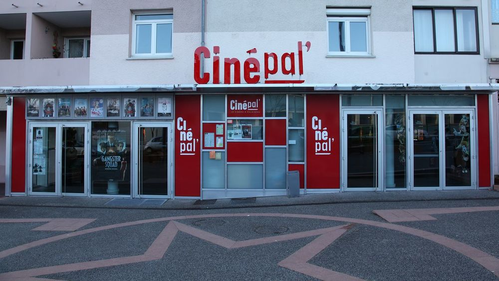 CinéPal'