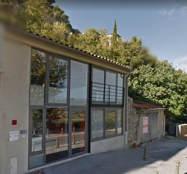 Architecte M Parente - Bureau - OT