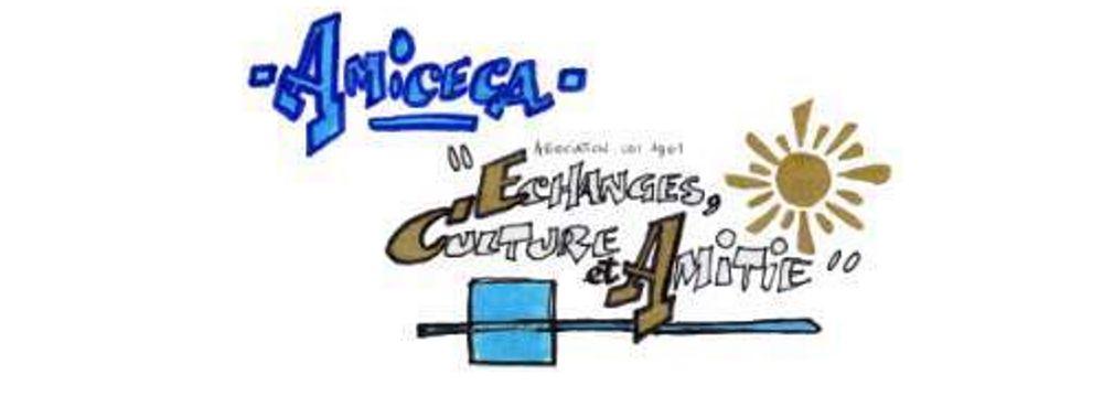 AMICECA - AMICECA - Pierre Amendola