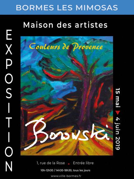 Exposition Borowski