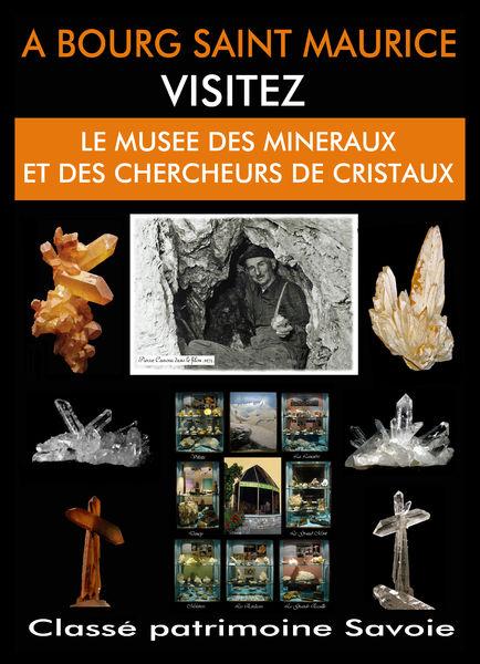 Musée des Minéraux et de la Faune