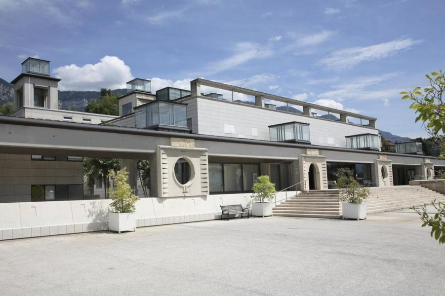 Thermes Chevalley - Valvital
