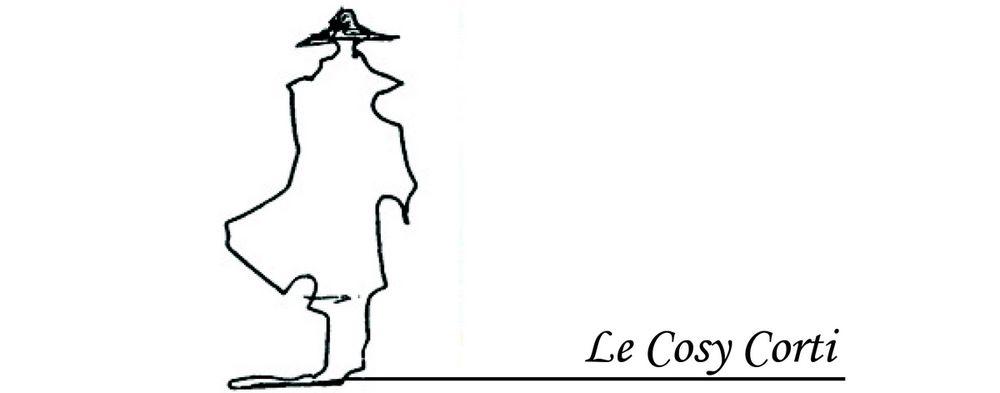 Le Cosy Corti