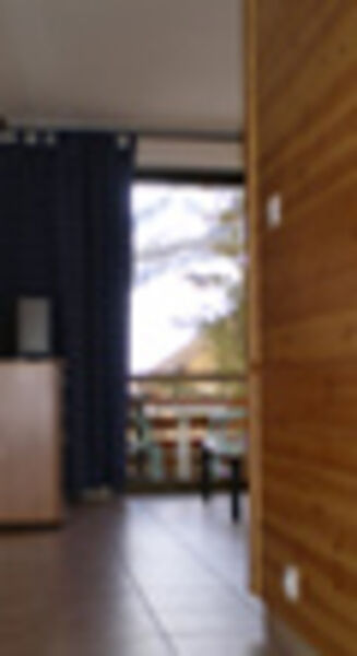 Appartement 4 personnes n°3 - Chalet les Marmottes
