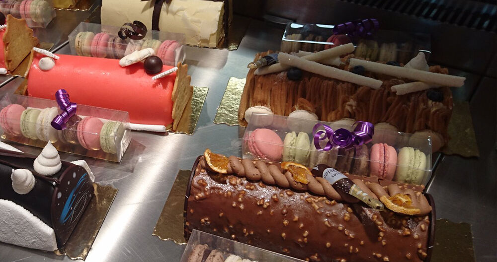 Boulangerie – Le Chalet des Gourmandises - Office de Tourisme de Montgenèvre