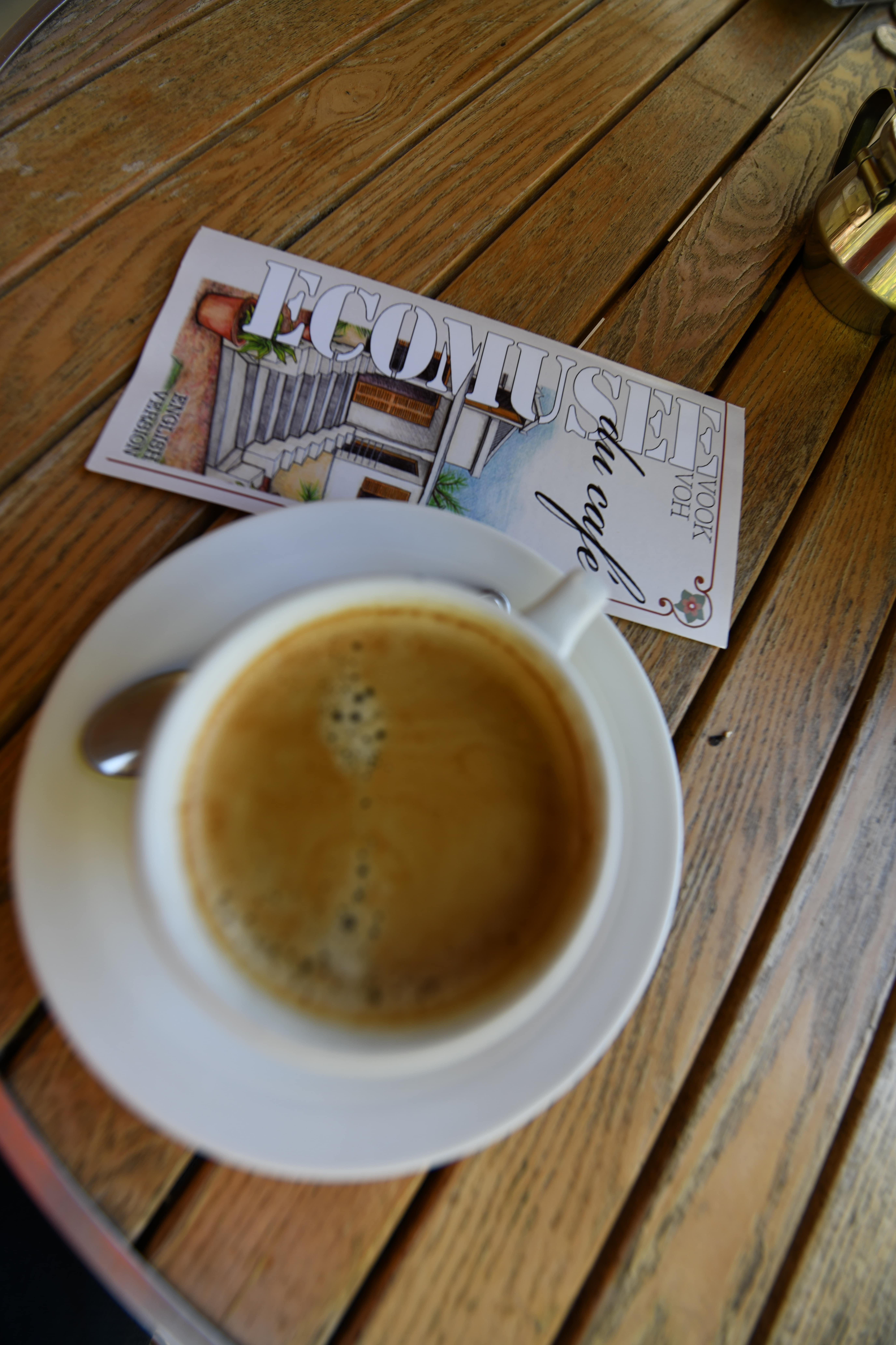 Ecomusée Du Café Voh