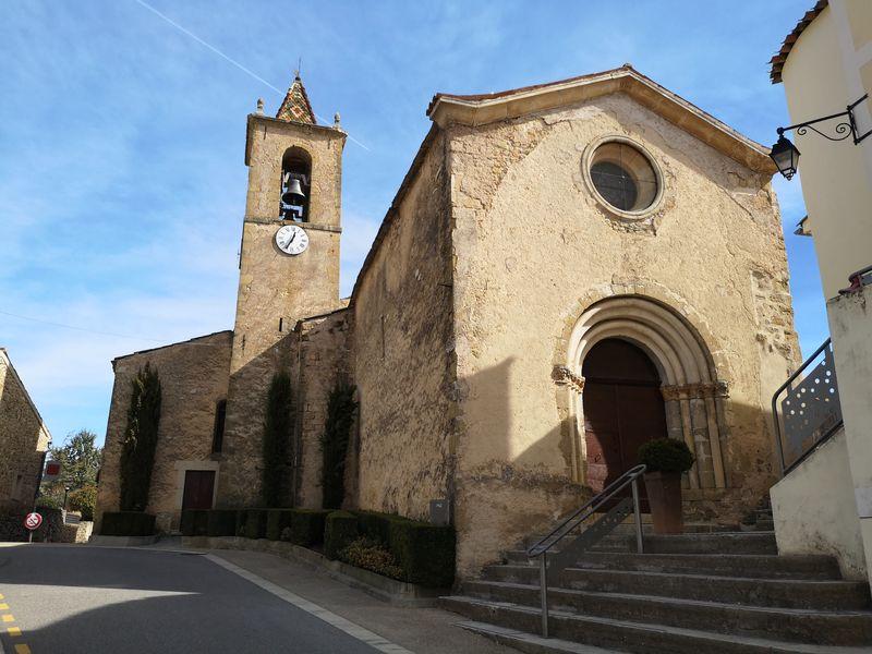 Eglise Saint-Martin de Cruis
