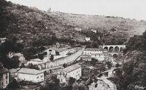 Exposition: Largentière, Mille ans d'Histoire : la cité minière - Largentière