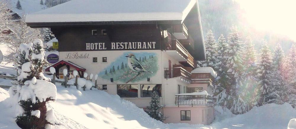 Hôtel Le Roitelet