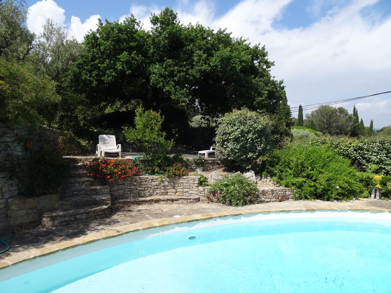 Swimming-pool & solarium - Swimming-pool & solarium - Gairoard Claude