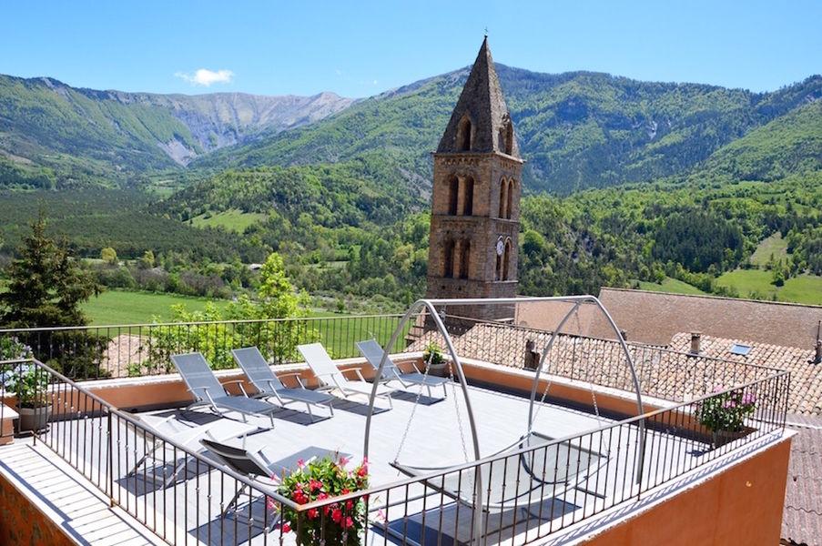 Stage et Séjour Jeûne Vitalité en Haute-Provence
