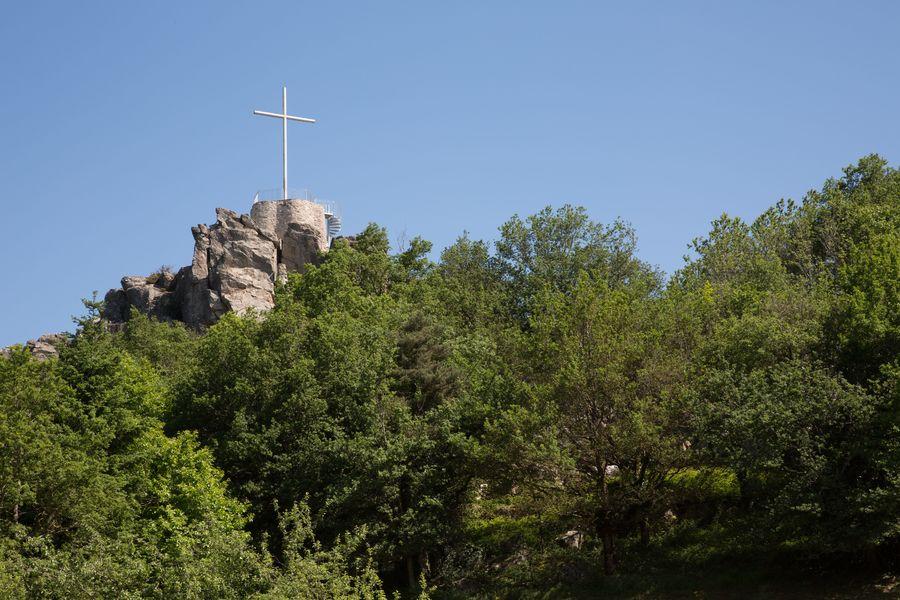 Calvaire de Mont Roc