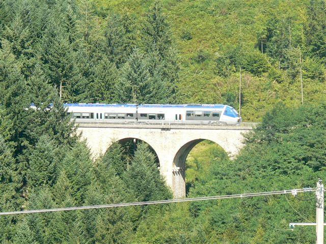 Boucle ferroviaire