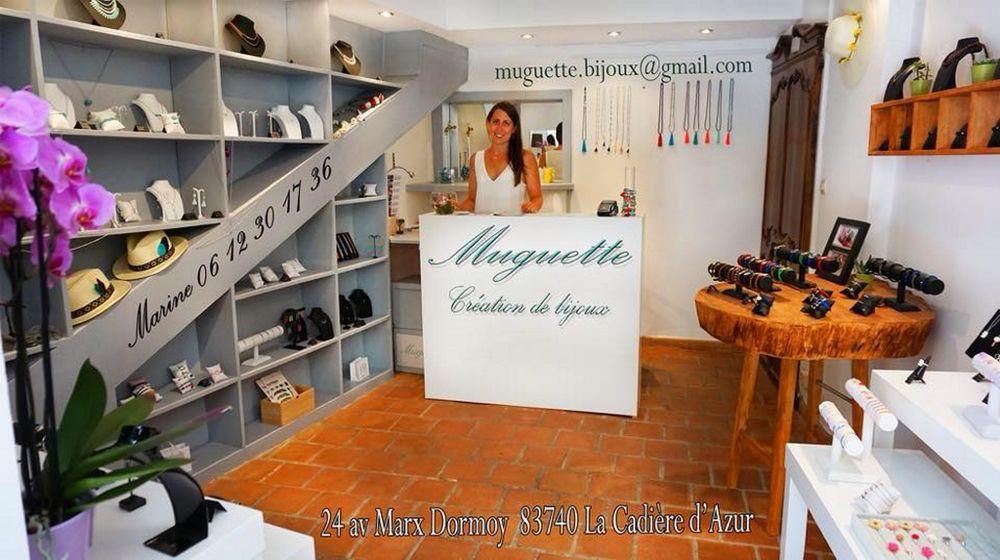 Muguette Bijoux - Boutique - Muguette