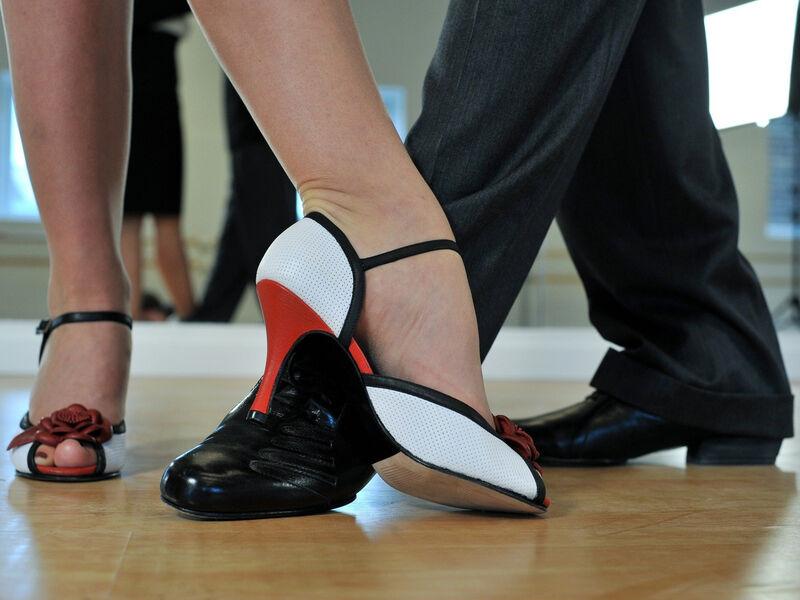 Thé dansant, convivialité et danse