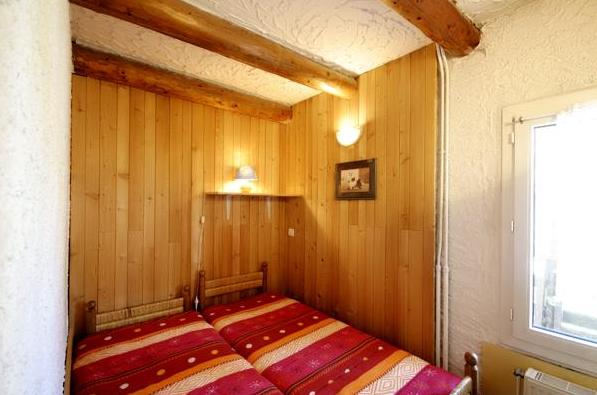 Appartement  6 personnes L'Anémone - Chalet Bois de Sestrières