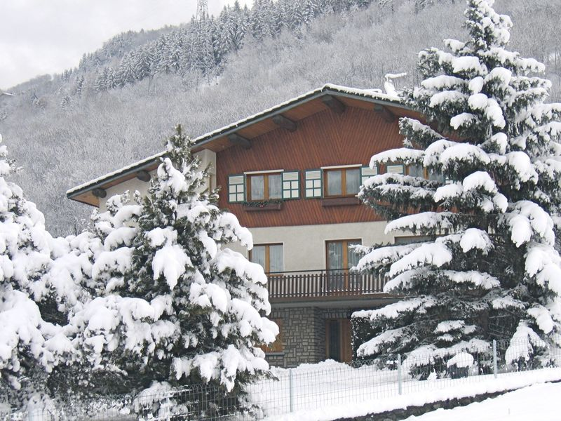 Chalet Le Chazard, Apt 4 pers