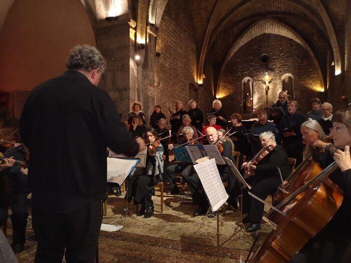 L'ensemble Instrumental Toulon Var