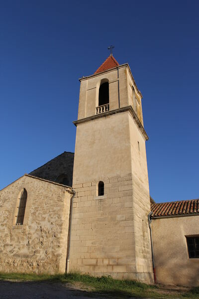 Église du Saint-Sacrement