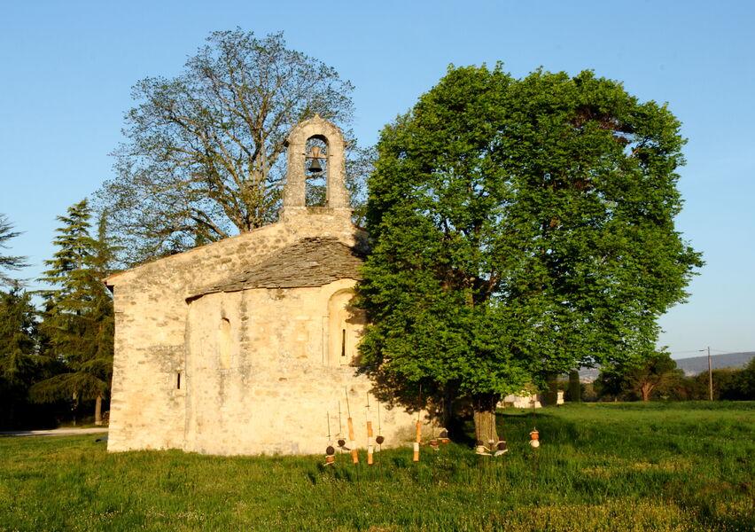 Chapelle Saint-Pierre-de-Viviers