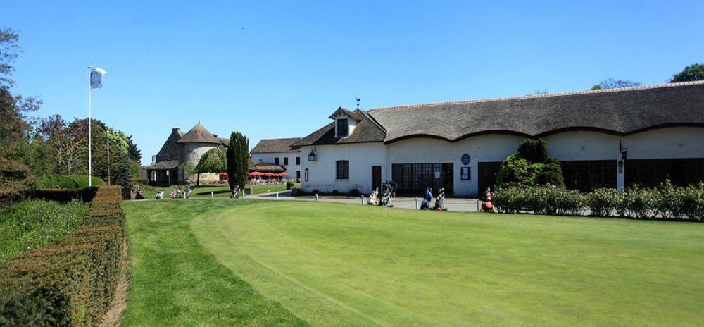 Golf & Country Club de Fourqueux - Saint Germain Boucles de Seine