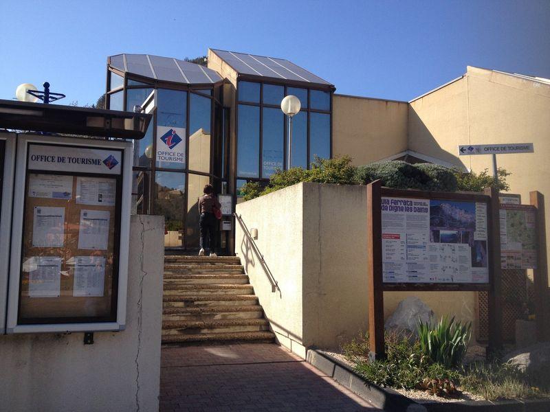 Office de Tourisme de Digne les Bains