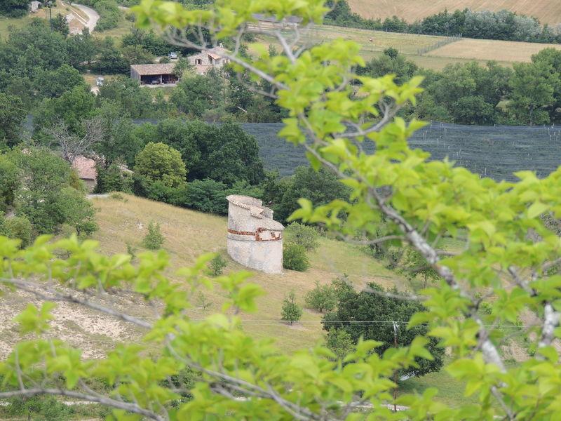 Saint-Vincent sur Jabron
