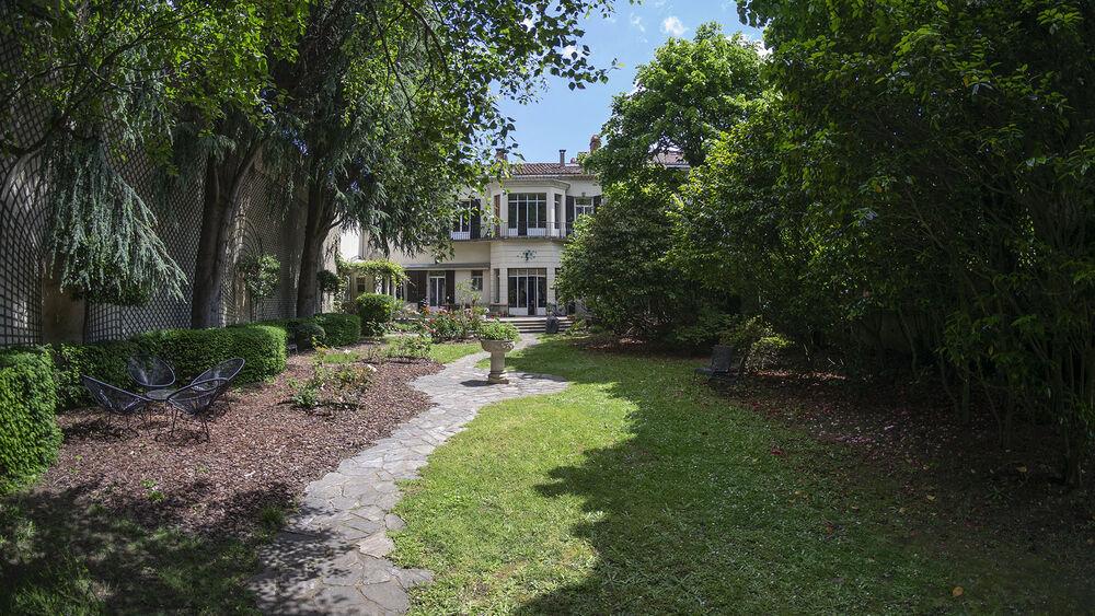 Residence Midi - Chambre d'Hôtes