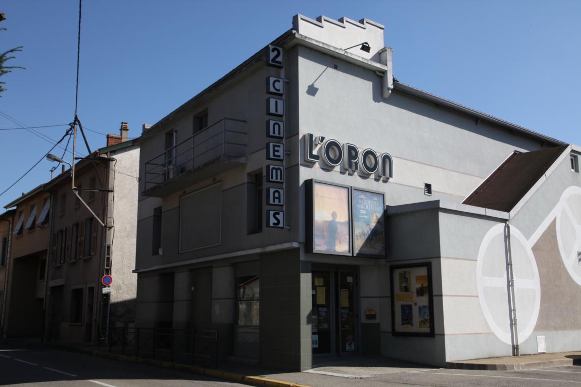 Cinéma l'Oron