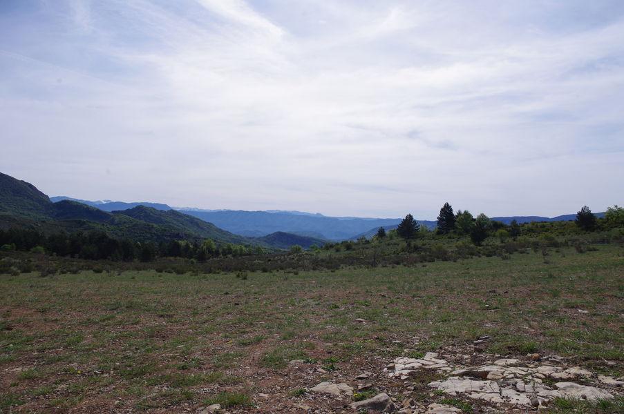 Randonnée Trail - De l\'Adret à l\'Ubac