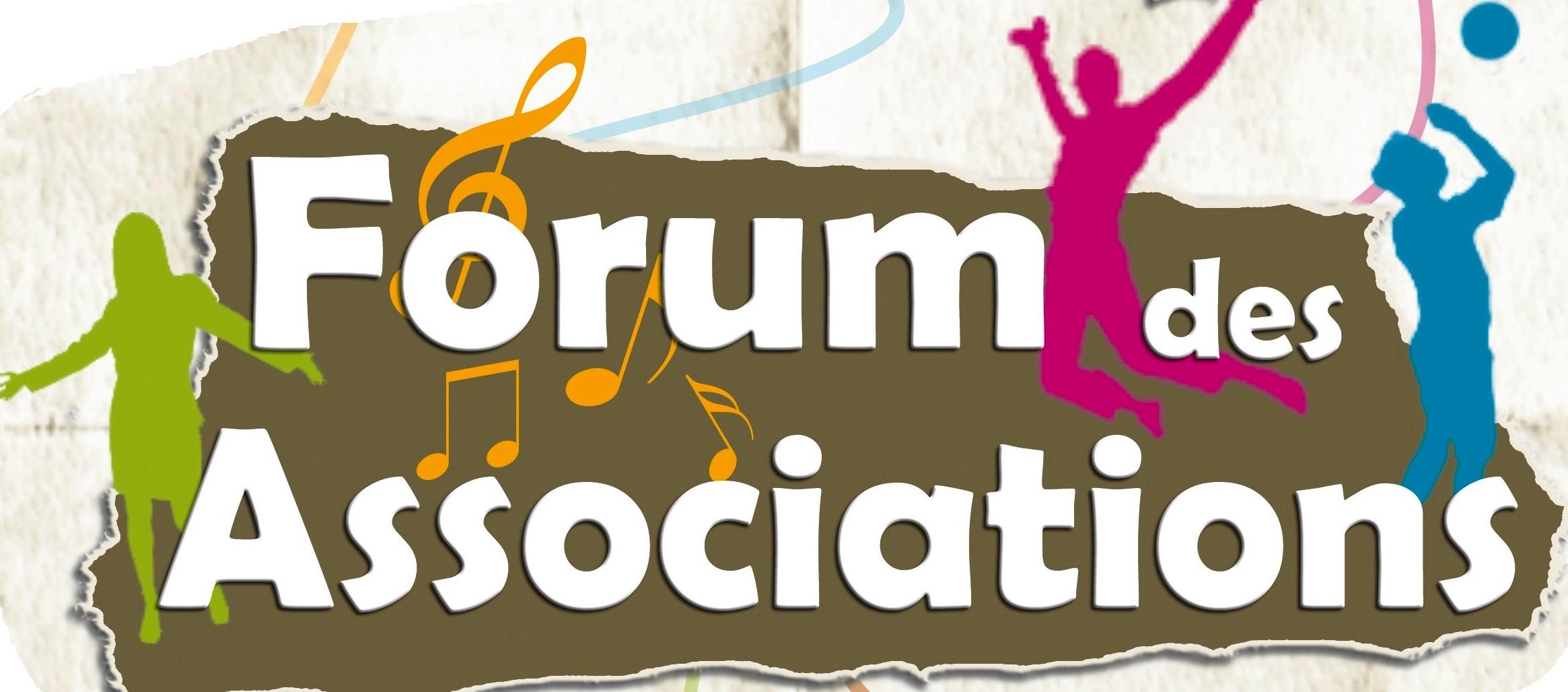 Forum des associations du Pays de Vernoux