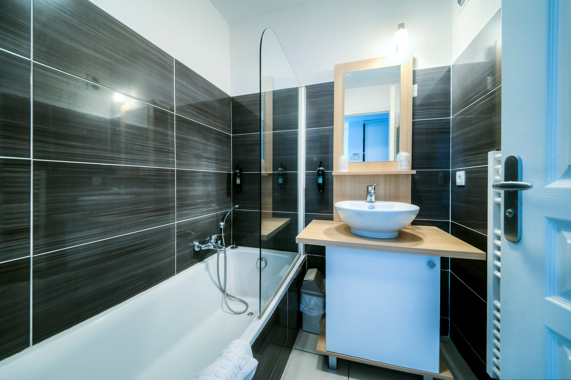 Zenitude Hotel-Résidence La Tour de Mare