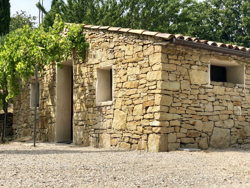 Domaine des Bergeries de Haute-Provence - 1